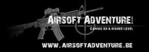 airsoft adventure