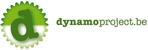 dynamoproject logo